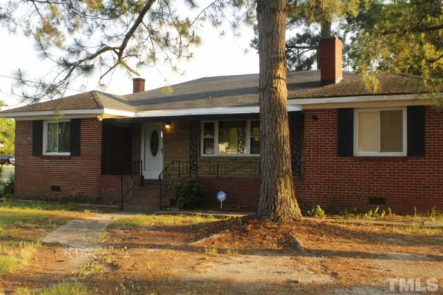 801 Oakey Street, Rocky Mount, NC 27803 (#2257503) :: The Perry Group