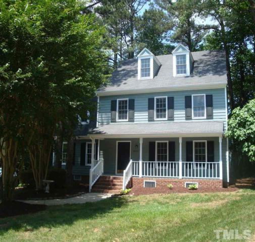 4505 Belvedere Court, Raleigh, NC 27604 (#2257519) :: The Beth Hines Team