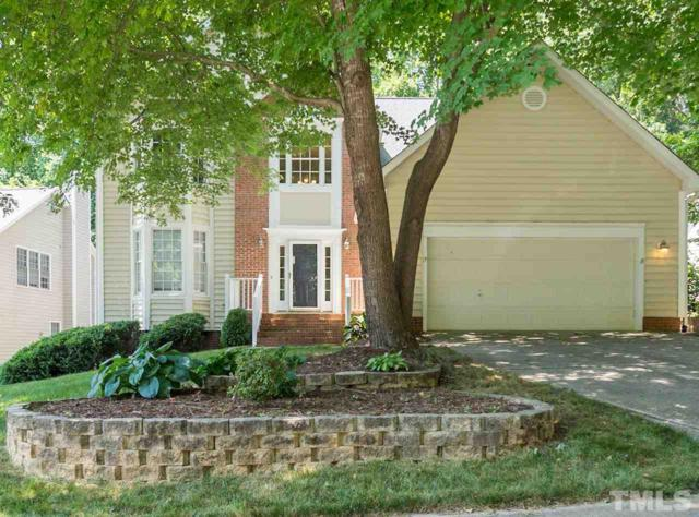 9916 Miranda Drive, Raleigh, NC 27617 (#2257523) :: The Beth Hines Team