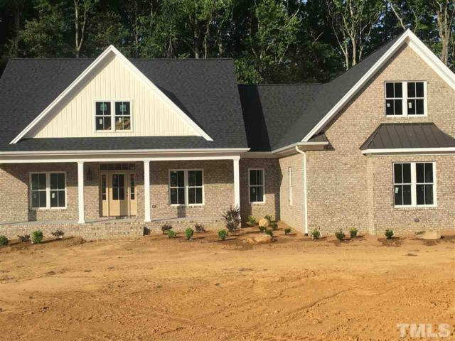 266 Wesfield Drive, Roxboro, NC 27574 (#2257526) :: The Beth Hines Team
