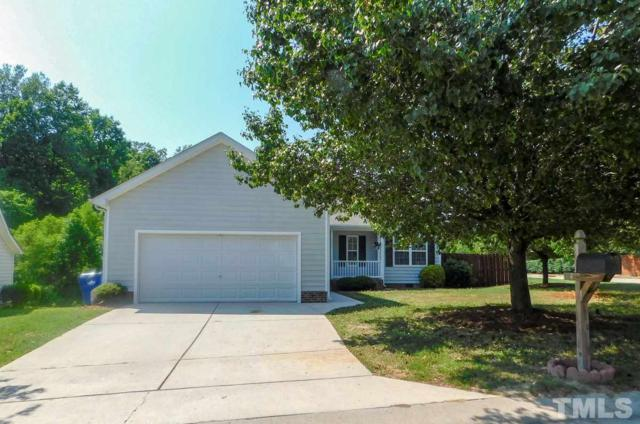 5217 Moss Hill Drive, Raleigh, NC 27616 (#2257530) :: The Beth Hines Team