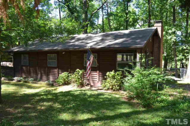 271 Bonanza Trail, Clarksville, VA 23927 (#2257533) :: The Beth Hines Team