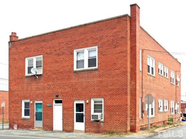 126 S Beaumont Avenue, Burlington, NC 27217 (#2257534) :: The Jim Allen Group