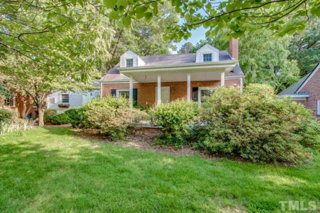 207 W Carver Street, Durham, NC 27704 (#2257542) :: Raleigh Cary Realty