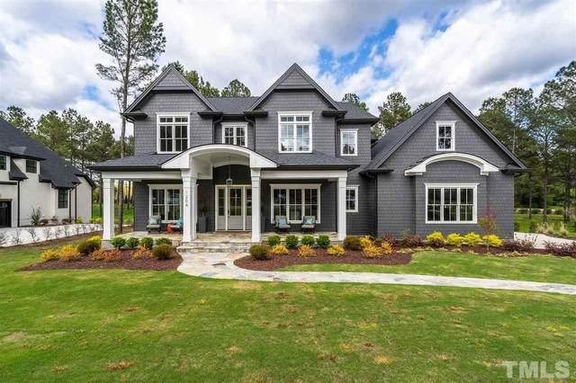 1204 Hannahs View Drive, Raleigh, NC 27615 (#2257550) :: The Jim Allen Group