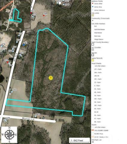 Nc 231 Highway, Spring Hope, NC 27882 (#2257558) :: Dogwood Properties