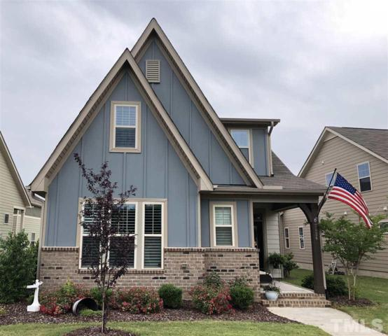 2824 Haw River Trail, Apex, NC 27502 (#2257591) :: The Perry Group