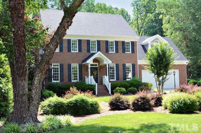 6216 Godfrey Drive, Raleigh, NC 27612 (#2257605) :: Dogwood Properties