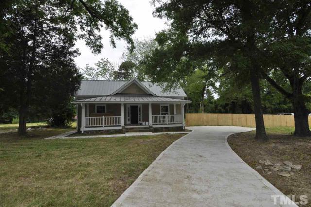 1110 Ellis Road, Durham, NC 27703 (#2257640) :: Real Estate By Design