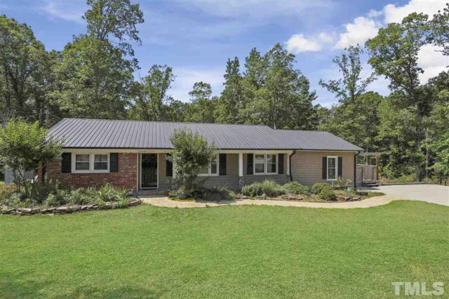 111 Dees Street, Lillington, NC 27546 (#2257677) :: The Perry Group