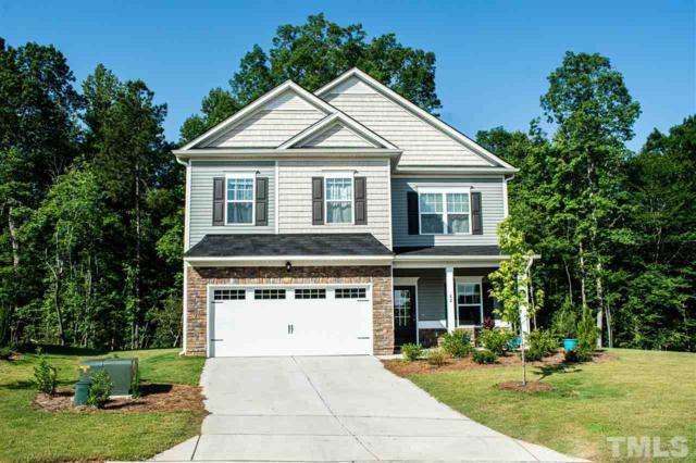 82 Forest Glade Court, Clayton, NC 27527 (#2257774) :: Raleigh Cary Realty