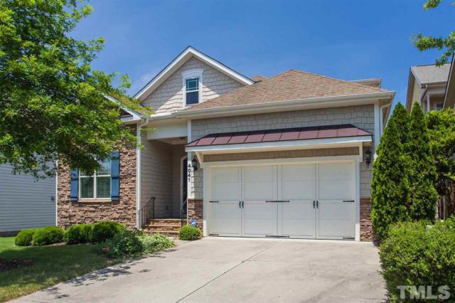 4041 Franks Creek Drive, Cary, NC 27518 (#2257786) :: Dogwood Properties