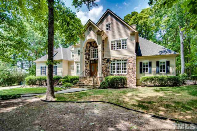 4 Lincolnshire Court, Durham, NC 27712 (#2257808) :: Raleigh Cary Realty