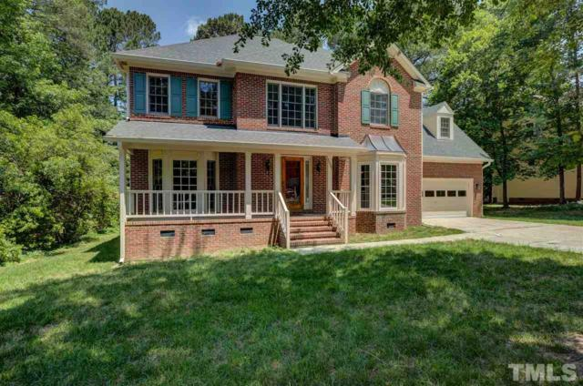 1007 Sturbridge Drive, Durham, NC 27713 (#2257851) :: Raleigh Cary Realty