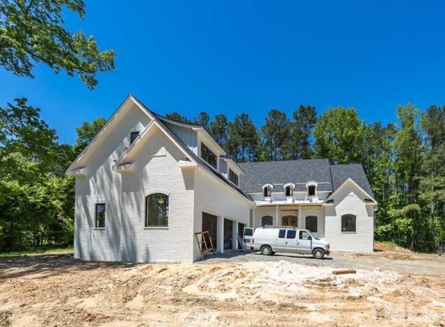 106 Turner Ridge Circle, Durham, NC 27713 (#2257856) :: Marti Hampton Team - Re/Max One Realty