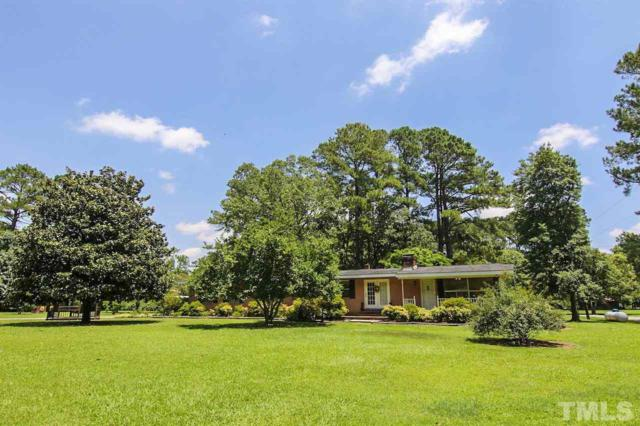 1283 Firetower Road, Selma, NC 27576 (#2257941) :: M&J Realty Group
