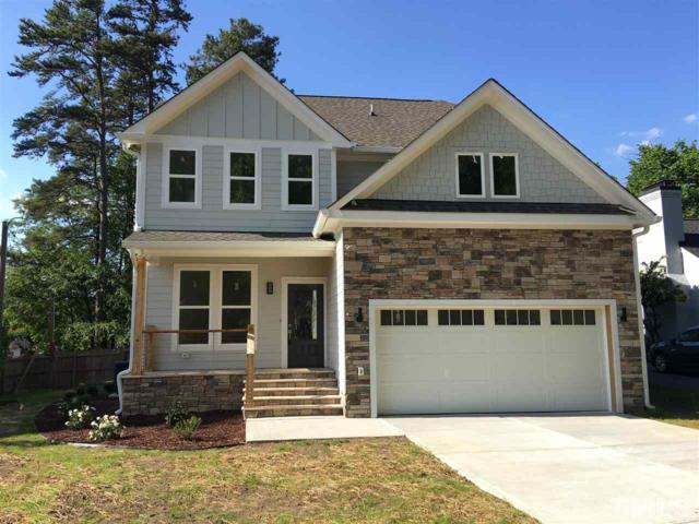 234 Pineview Road, Durham, NC 27707 (#2257970) :: Real Estate By Design