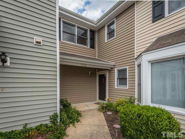 538 Darby Glen Lane, Durham, NC 27713 (#2258002) :: Sara Kate Homes