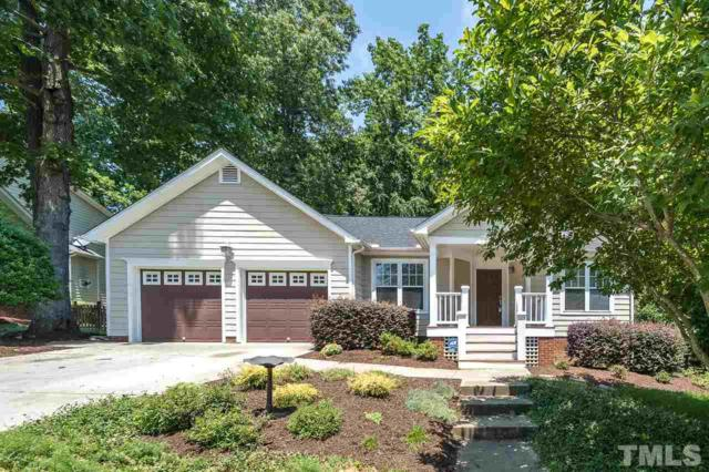 10024 Smith Basin Lane, Raleigh, NC 27614 (#2258017) :: Marti Hampton Team - Re/Max One Realty
