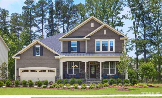 6320 Fauvette Lane, Holly Springs, NC 27540 (#2258067) :: Raleigh Cary Realty