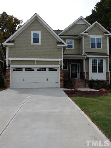 331 Autumn Chase, Pittsboro, NC 27312 (#2258069) :: Dogwood Properties