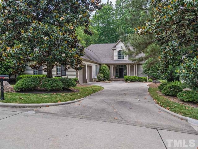 20007 Bragg, Chapel Hill, NC 27517 (#2258106) :: The Jim Allen Group