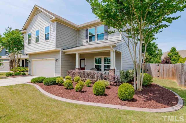 329 Striped Maple Court, Apex, NC 27539 (#2258141) :: Rachel Kendall Team