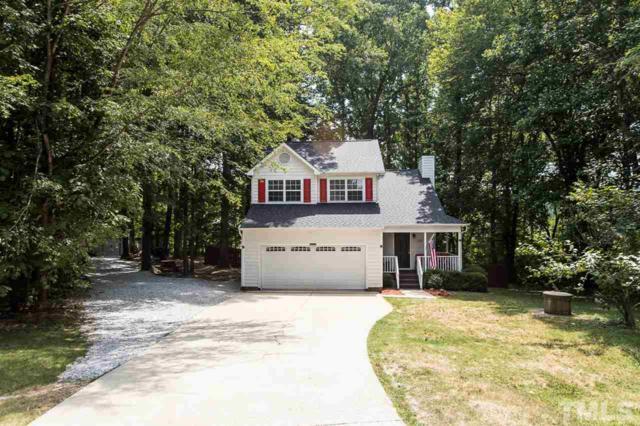 120 Kerigon Lane, Youngsville, NC 27596 (#2258145) :: Real Estate By Design