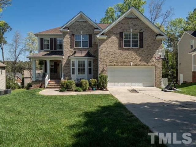 9228 Linslade Way, Wake Forest, NC 27587 (#2258147) :: Raleigh Cary Realty