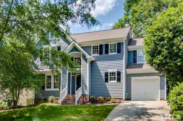 212 Snow Camp Drive, Cary, NC 27519 (#2258160) :: The Results Team, LLC