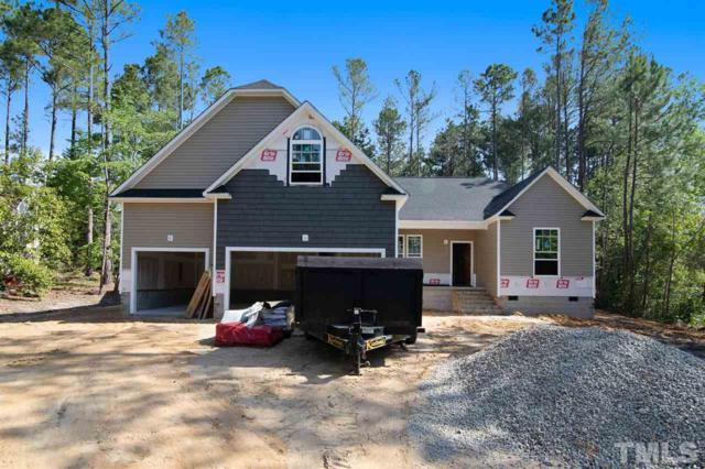 14 Wateredge Lane, Sanford, NC 27332 (#2258166) :: Rachel Kendall Team