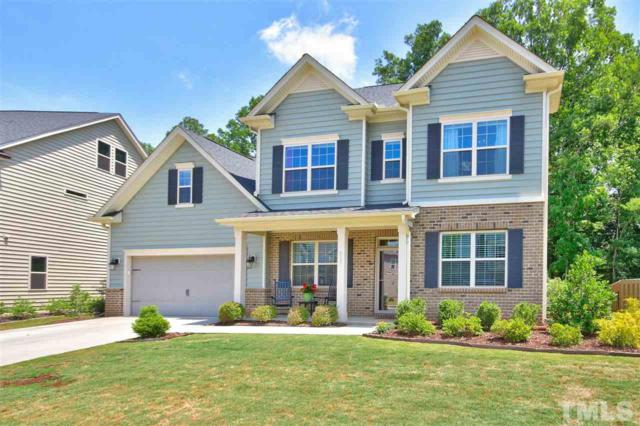 413 Botan Way, Hillsborough, NC 27278 (#2258168) :: The Jim Allen Group