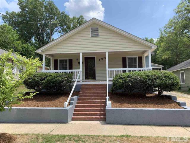 1507 W Knox Street, Durham, NC 27705 (#2258192) :: Classic Carolina Realty