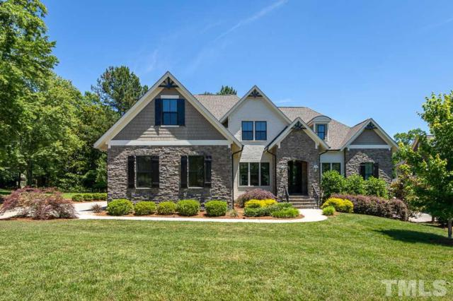 6610 Rest Haven Drive, Raleigh, NC 27612 (#2258203) :: The Jim Allen Group