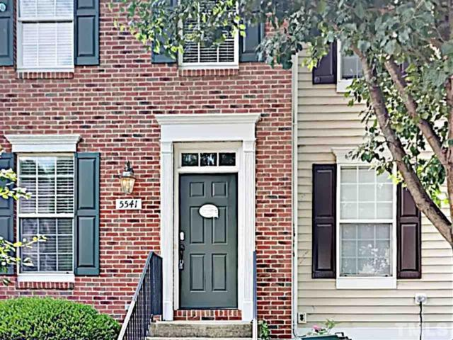 5541 Crabtree Park Court, Raleigh, NC 27612 (#2258230) :: Real Estate By Design