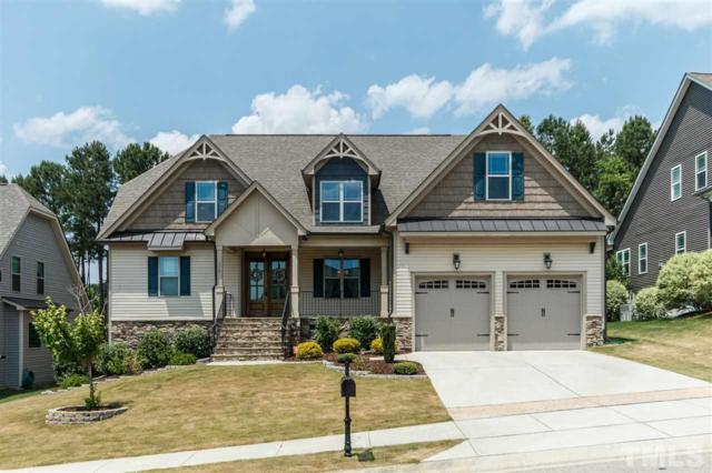 119 Prides Crossing, Rolesville, NC 27571 (#2258234) :: The Jim Allen Group