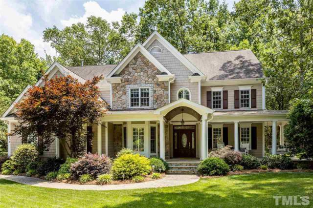 209 Sunset Grove Drive, Holly Springs, NC 27540 (#2258258) :: Raleigh Cary Realty
