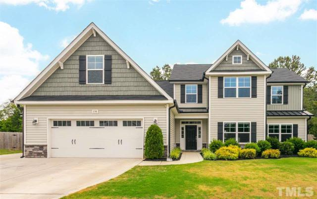 238 Ocean Drive, Clayton, NC 27520 (#2258285) :: Dogwood Properties