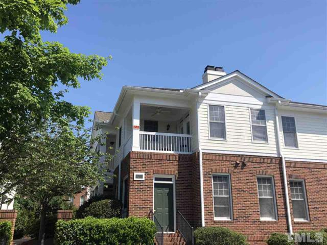 700 Copperline Drive #202, Chapel Hill, NC 27516 (#2258347) :: Real Estate By Design