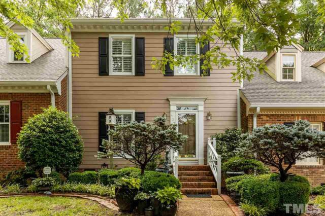 430 Weathergreen Drive, Raleigh, NC 27615 (#2258385) :: The Jim Allen Group