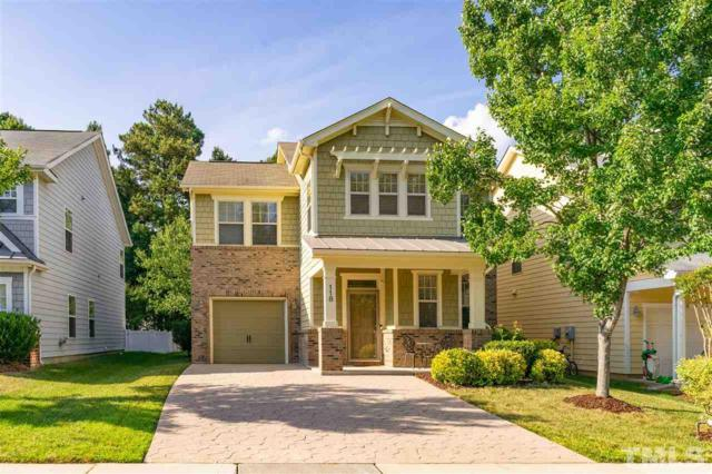 118 Singer Way, Morrisville, NC 27560 (#2258400) :: Marti Hampton Team - Re/Max One Realty