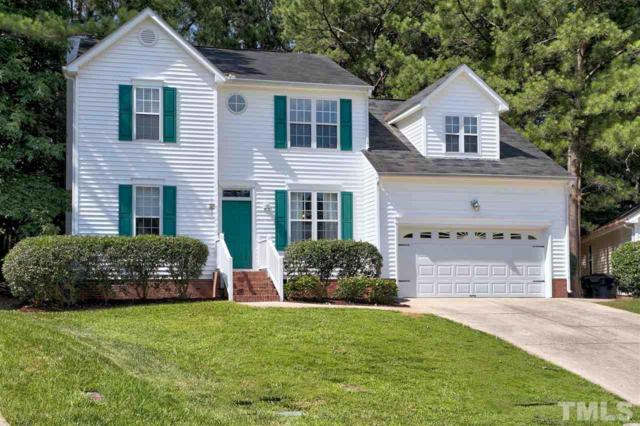109 Bottlebrush Court, Holly Springs, NC 27540 (#2258401) :: Raleigh Cary Realty