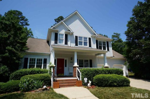 10305 Summerton Drive, Raleigh, NC 27614 (#2258407) :: Marti Hampton Team - Re/Max One Realty