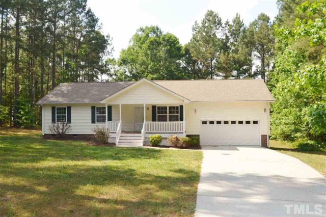 64 Meridian Way, Henderson, NC 27537 (#2258409) :: Raleigh Cary Realty