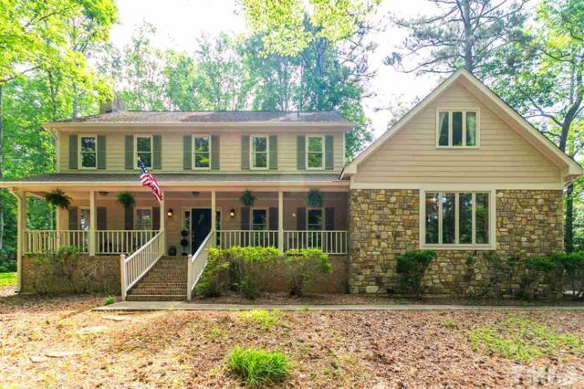 101 Woodgrove Lane, Cary, NC 27518 (#2258419) :: Marti Hampton Team - Re/Max One Realty