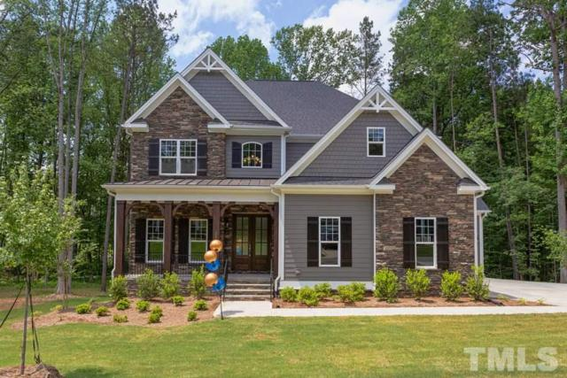 1117 Sequoia Creek Lane, Cary, NC 27519 (#2258424) :: Raleigh Cary Realty