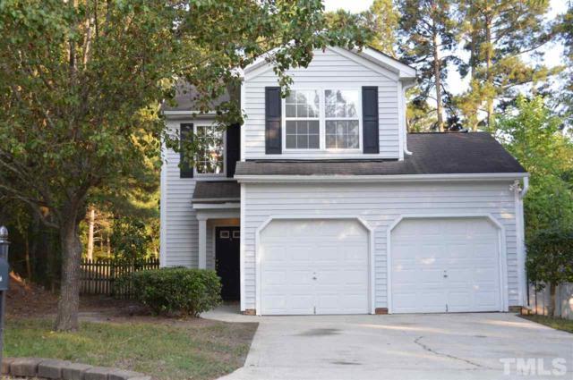 5116 Gable Ridge Drive, Durham, NC 27713 (#2258440) :: Marti Hampton Team - Re/Max One Realty