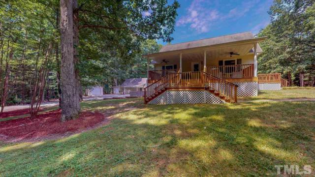 930 Blalock Dairy Road, Roxboro, NC 27574 (#2258447) :: The Jim Allen Group