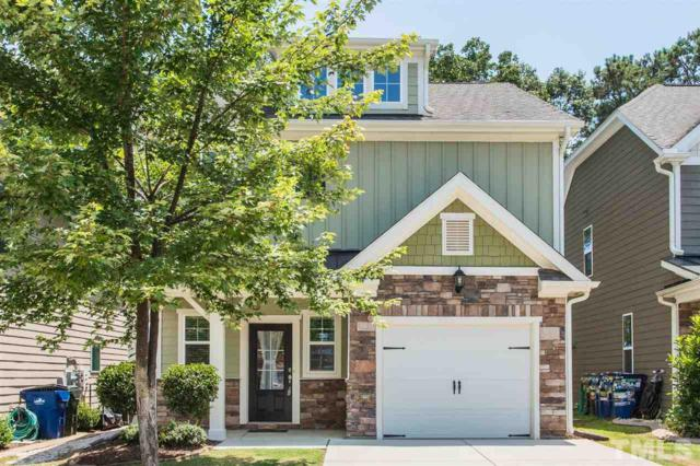 3835 Yates Mill Trail, Raleigh, NC 27606 (#2258448) :: Real Estate By Design