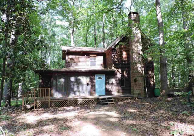 8709 Mckee Road, Rougemont, NC 27572 (MLS #2258495) :: The Oceanaire Realty